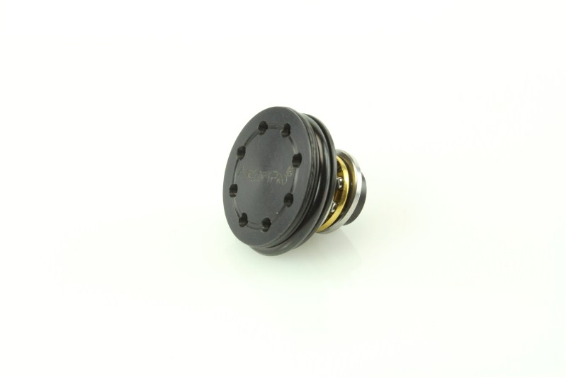 POM flat piston head with the bearing 360 foto