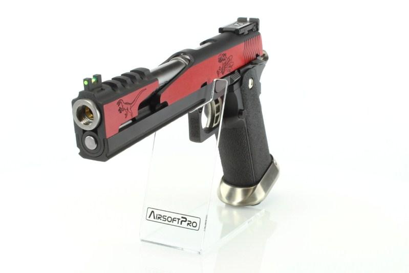 Airsoftová pistole Hi-Capa 6