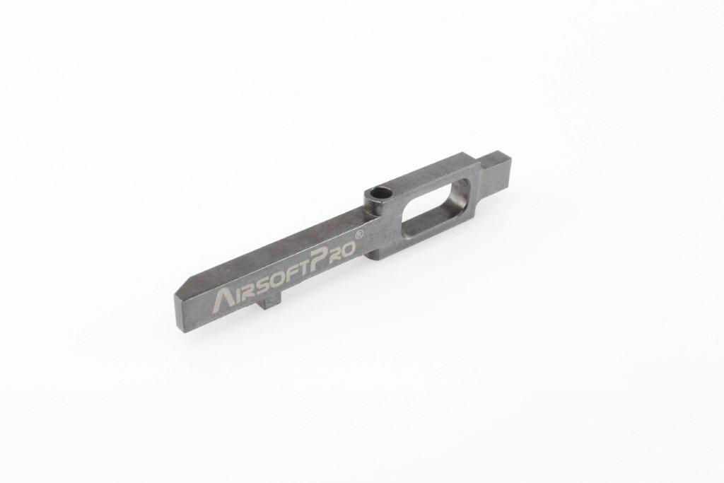 Ocelová páka spoušťového mechanismu Well L96 MB01, 04, 05, 08... 360 foto