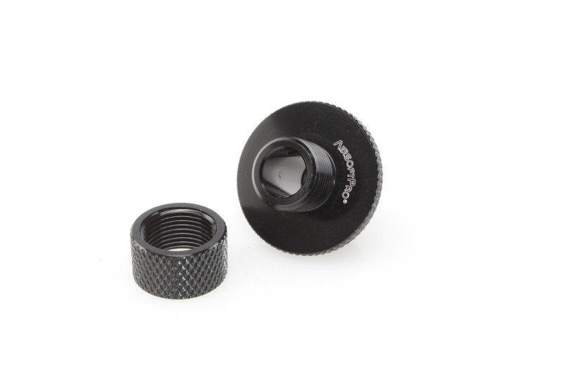 Suppressor adapter for Well MB4401 - older model with M18 thread 360 foto