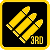 3RD BURST