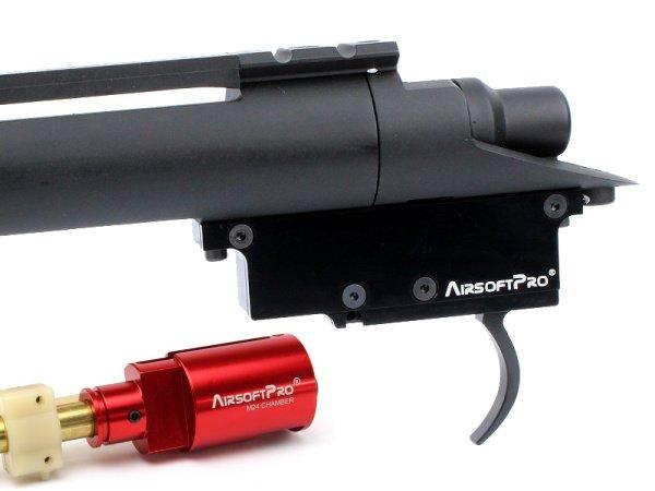 Upgrade AirsoftPro