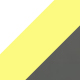 Clear / dark / yellow