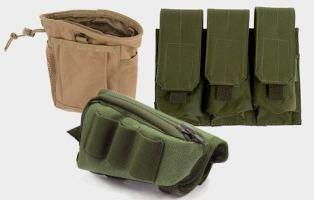 LBT-2741A Survival Kit Pouch