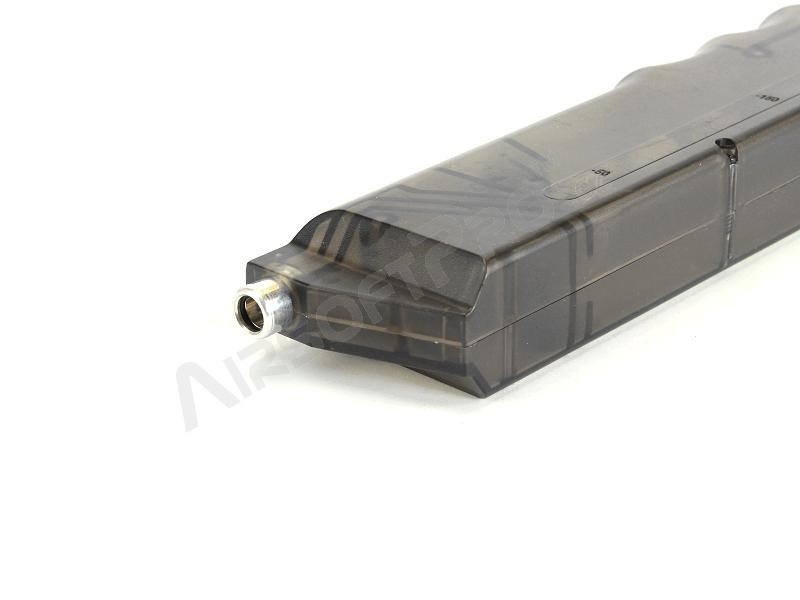 Airsoft 350rds speed magazine loader - black [6mm Proshop]