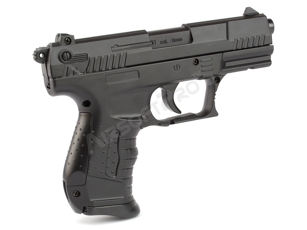 Airsoft pistol P66, full metal - spring action [Well]