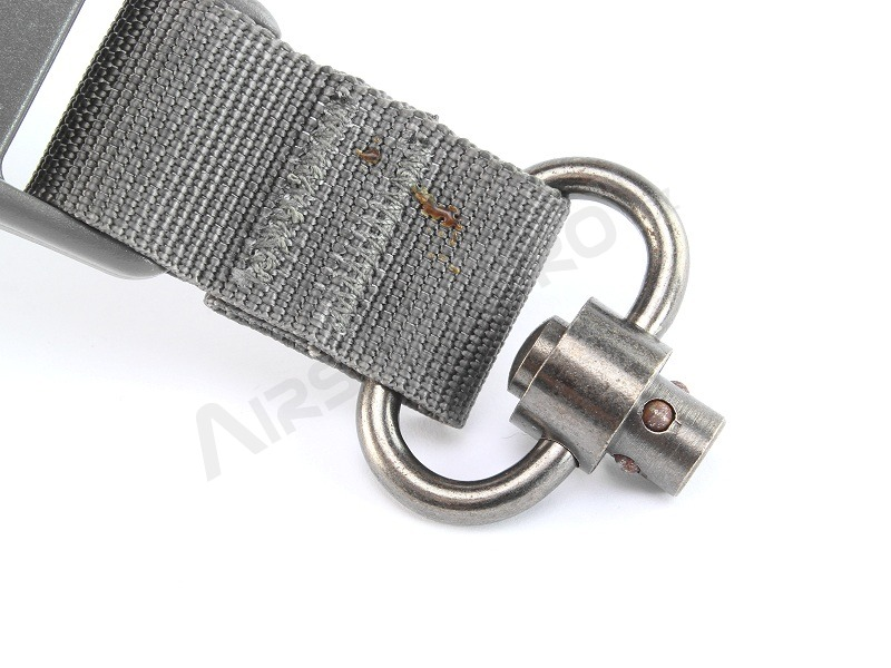 Bungee single point sling with QD mount - SG [A.C.M.]