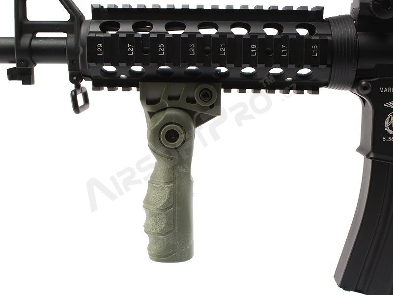 Foldable tactical grip - SG [A.C.M.]