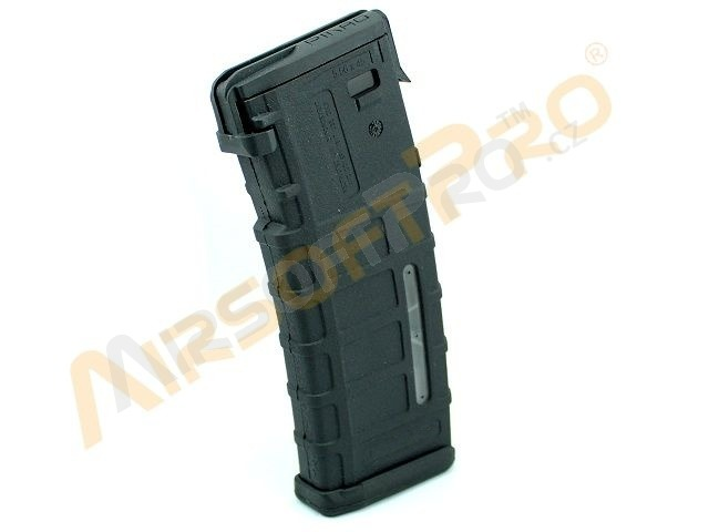 300 rounds hicap PMAG magazine for M4 series - BK - NON-FUNCTIONAL [A.C.M.]
