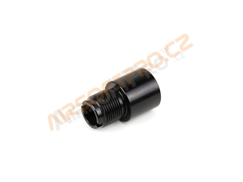 CW to CCW Adapter for 14mm Outer Barrel Thread [Shooter]
