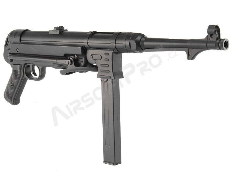 MP40 (MP007B) - black [AGM]