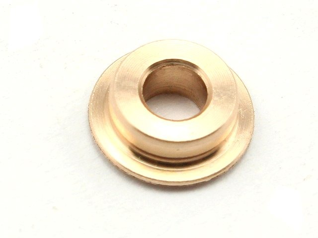 6mm bushings - bronze [AirsoftPro]