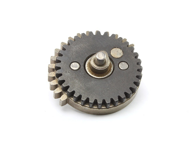 Piston torque-up gear with magnet,  standard ratio 18:1 [Shooter]