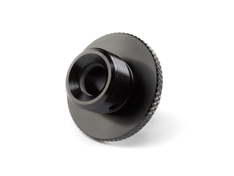 Suppressor adapter for VSR-10 G-Spec, L96 AWS,  BAR-10 G-Spec, CM.703, MB4401, MB02 [AirsoftPro]