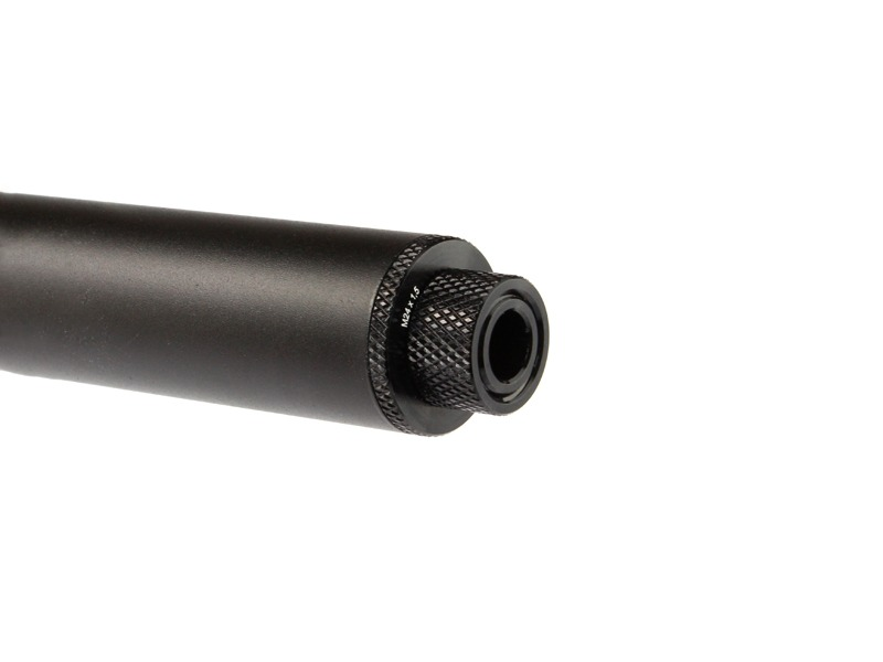 Suppressor adapter for Well MB01, 04, 05, 06, 13 [AirsoftPro]