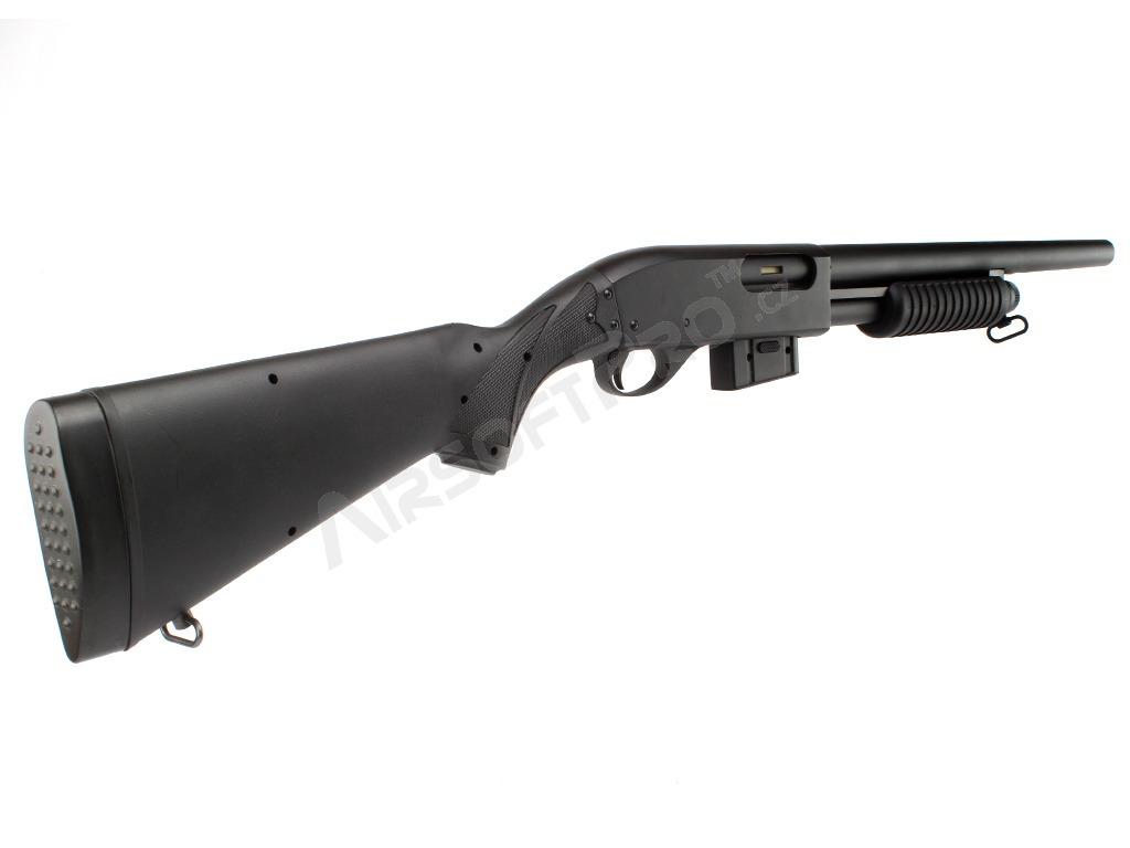 Airsoft brokovnice M870 Long (8870A) [A&K]