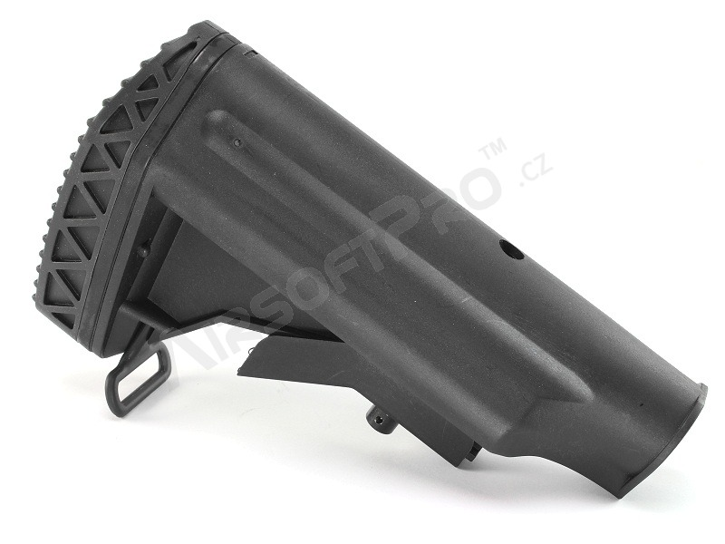 Butt stocks, tubes M4, M16 : HK416 Style Collapsible Stock