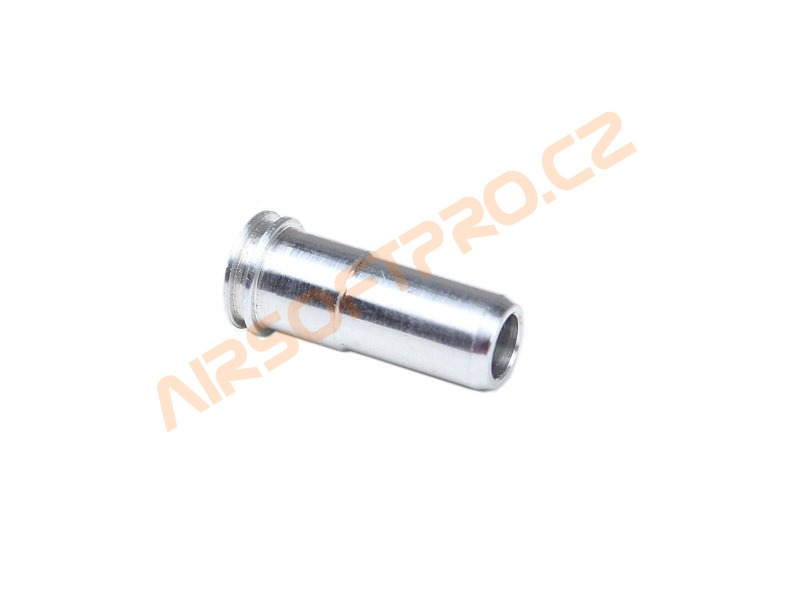 Aluminium New Bore-Up nozzle with double o-ring for AK, 19,7mm [AirsoftPro]
