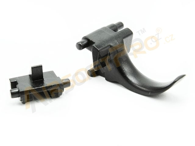 AK74 style trigger with spring and trigger switch [APS]