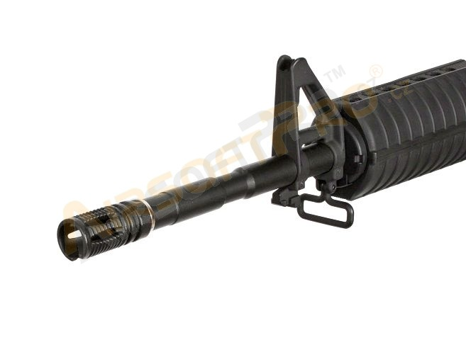 Metal M4 QD Type Flash Hider [APS]