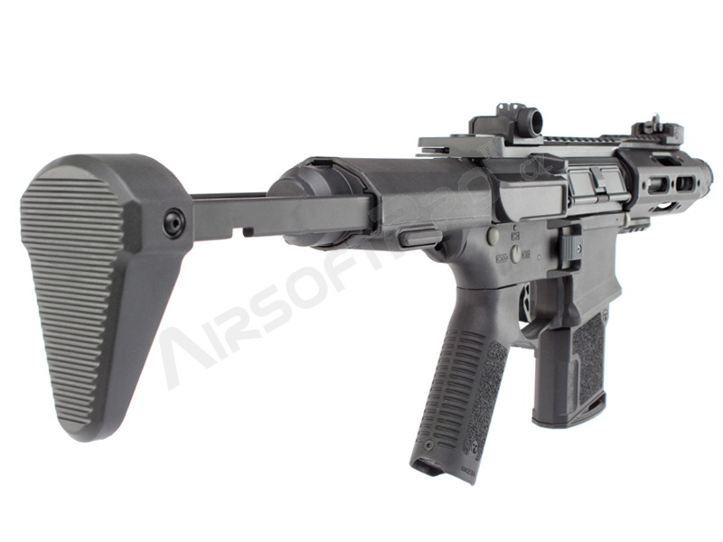 Airsoft rifle Amoeba AM-015 - black [Ares/Amoeba]