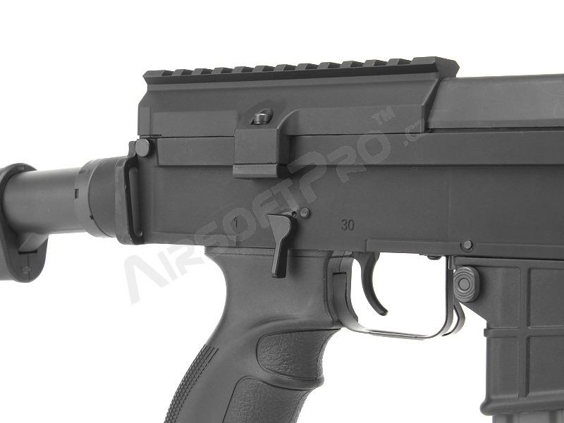 Other AEG : CSA VZ58 MIDDLE, M4 version, full metal - black