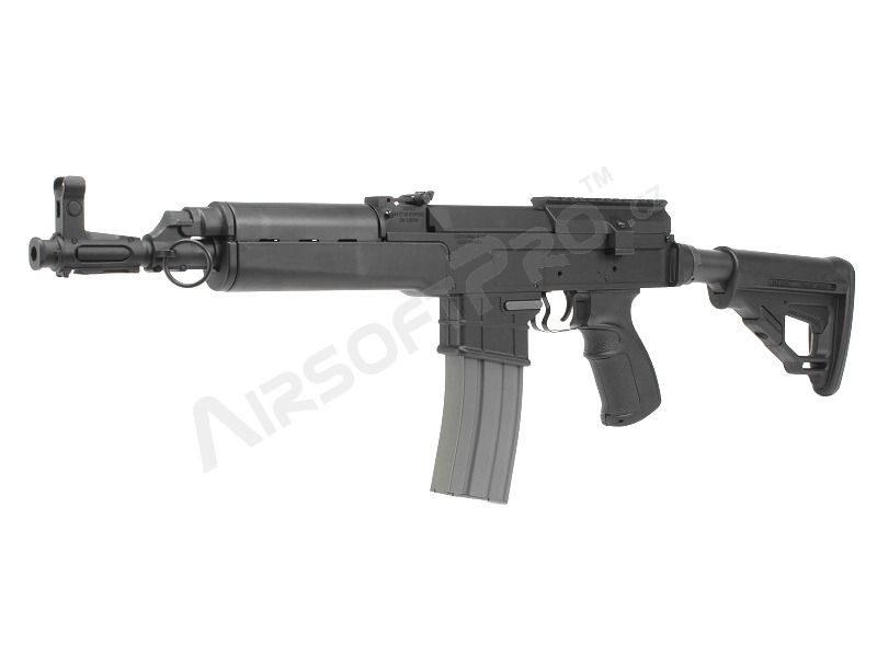 Other AEG : CSA VZ58 MIDDLE, M4 version, full metal - black