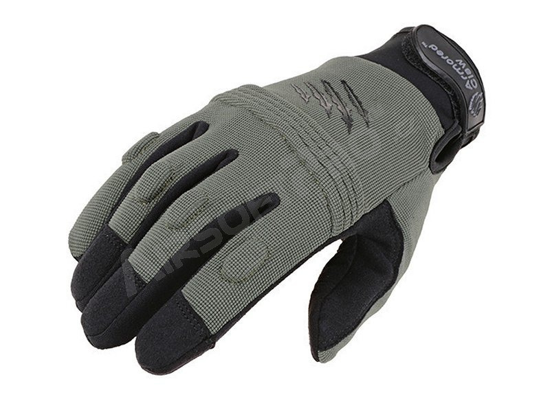 8aa881b29e7 Gloves   CovertPro Tactical Gloves - sage green - SG
