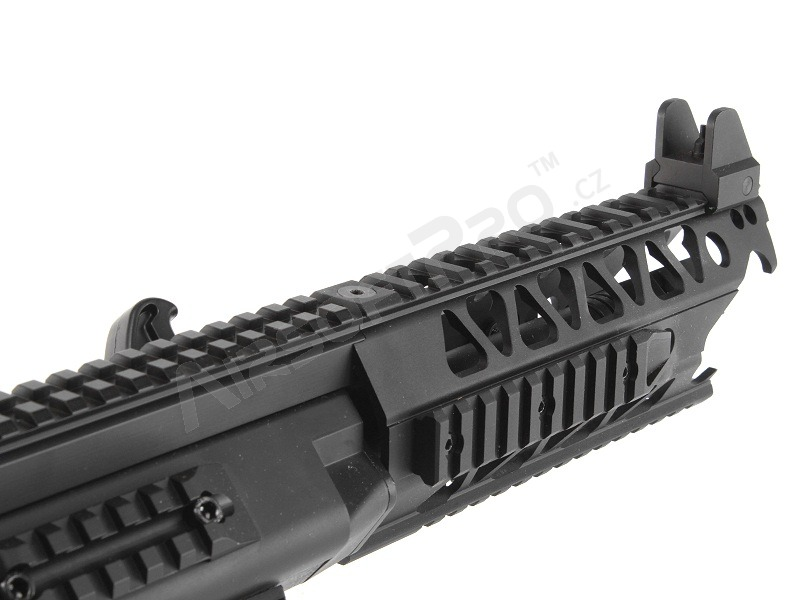 Airsoft rifle AUG Raptor 7″ RIS R907 - black [Army]