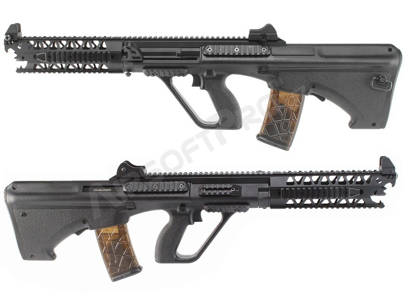 Airsoft rifle AUG Raptor 9