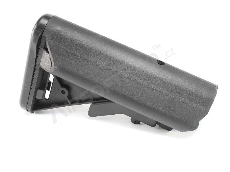 Butt stocks, tubes M4, M16 : M4 LMT Crane battery stock