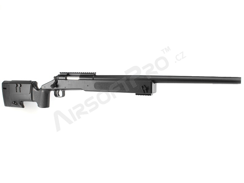 Airsoft sniper McMillan M40A3 - Sportline [ASG]