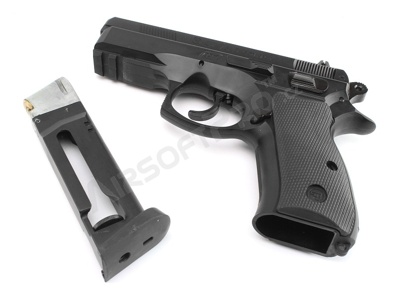 Airsoftová pistole CZ 75D Compact - CO2 [ASG]