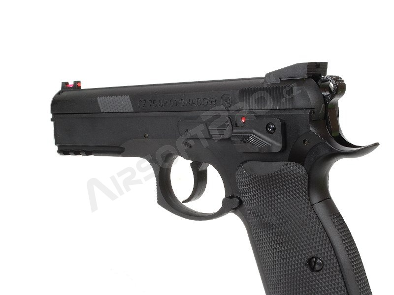 Airsoftová pistole CZ SP-01 Shadow - CO2 [ASG]