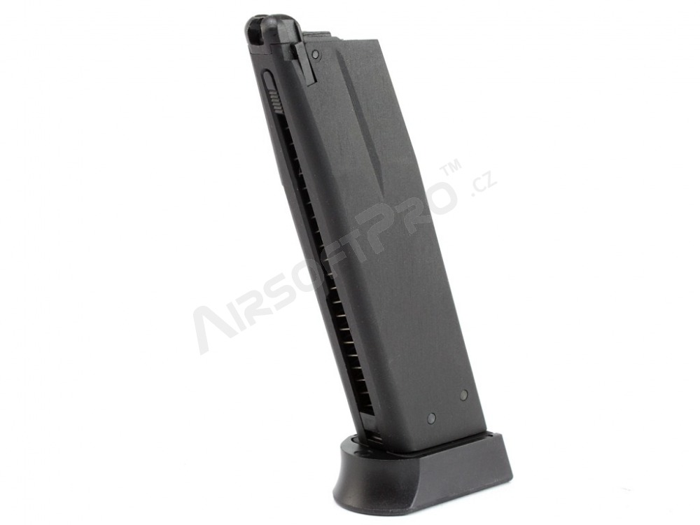 Gas Magazine for ASG CZ 75 SP-01 SHADOW GBB [ASG]