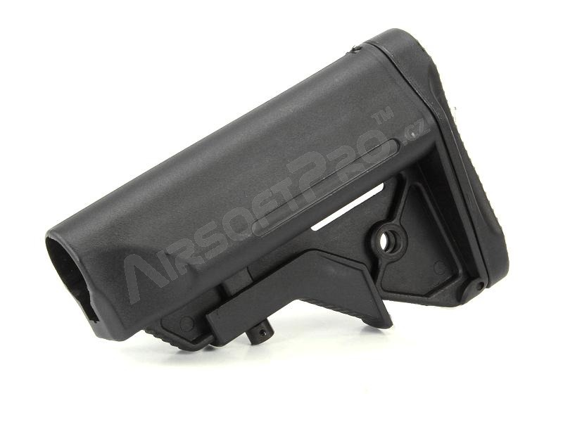 Butt stocks, tubes M4, M16 : AM Style battery stock for M4 series