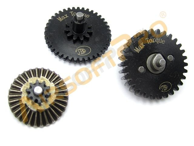 High torque Gear Set 32: 1 - flat gear [Big Dragon]