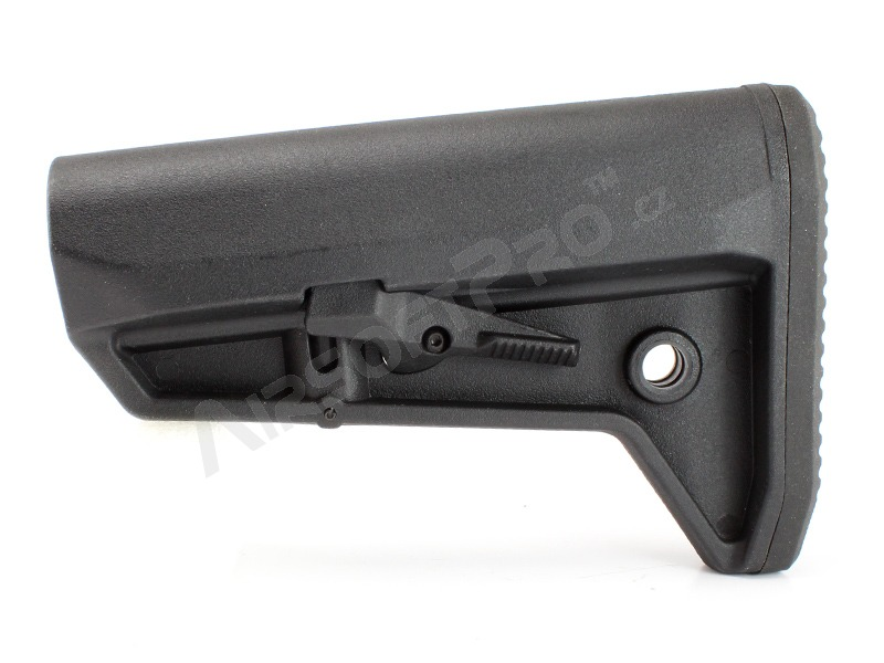 Magpul style SLK stock - black [Big Dragon]
