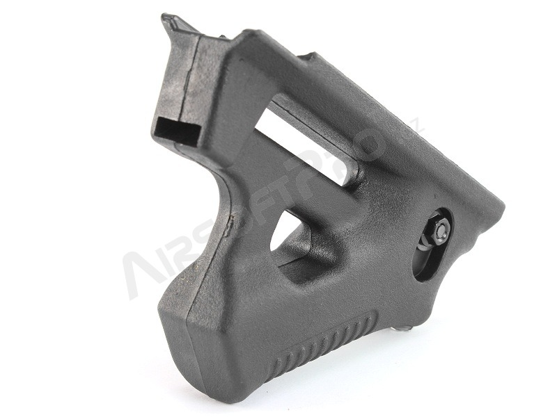 Striker angled foregrip for RIS mount [Big Dragon]