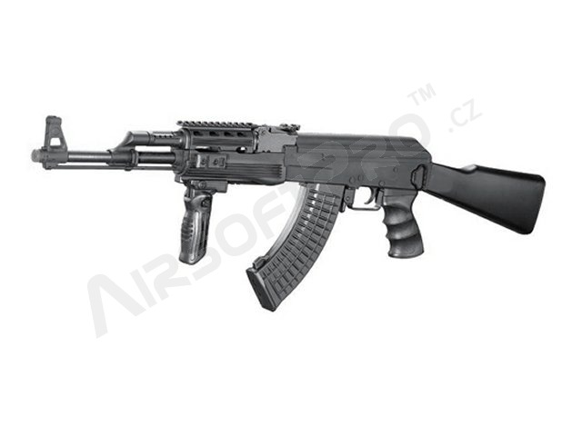 Airsoft rifle AK47 Tactical - full metal (CM.042A) [CYMA]