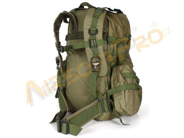 487ec257d7b Batohy   Army batoh 45L - olivový
