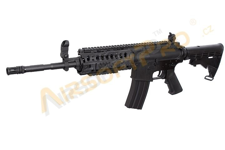 Airsoft rifle M4 S-System - full metal (CM008) [CYMA]