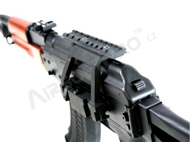 Side mount rail for AK and SVD [CYMA]