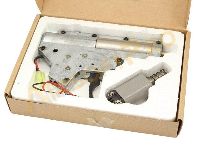 Complete gearbox version 2 for MP5 [CYMA]
