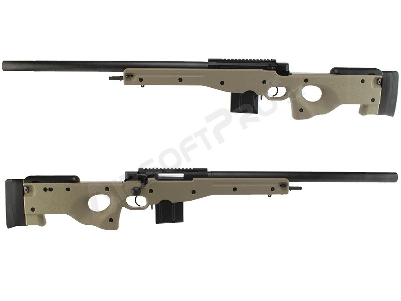 L96 AWS style CM.703B up to 510 FPS - TAN [CYMA]