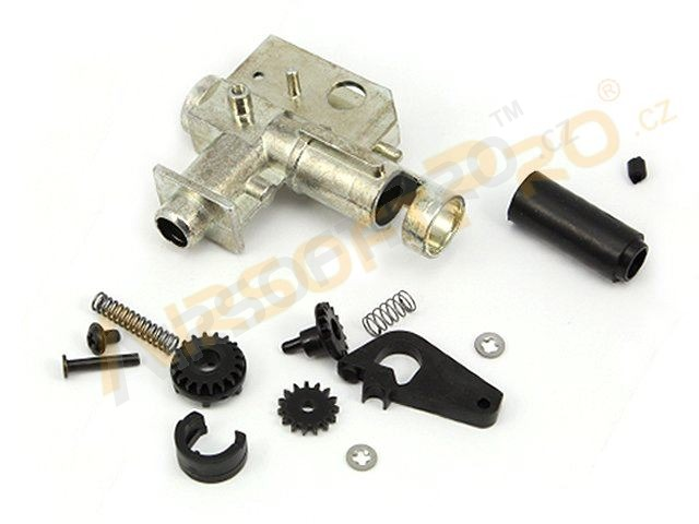 Metal HopUp chamber for M4/M16 [CYMA]