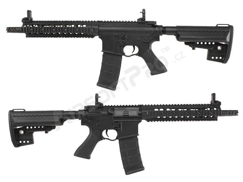 M4, M16, SR25, 416 : M4 MK18, full metal (CM 091)