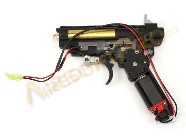 Complete gearbox version 3 for G36 [CYMA]