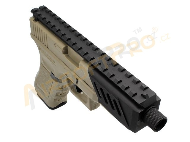 Mount Rail for G18C AEP CM.030 [CYMA]