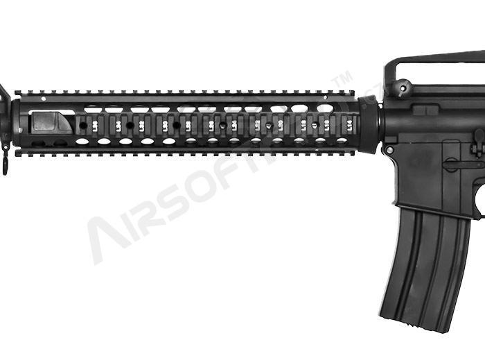Foregrips M4 M16 M16a4 M5 Ras 12 Aluminium Handguard